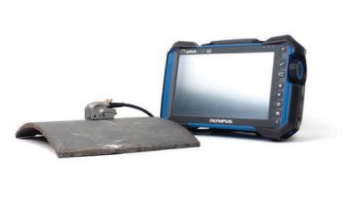 OmniScan X3相控阵探伤仪腐蚀检测